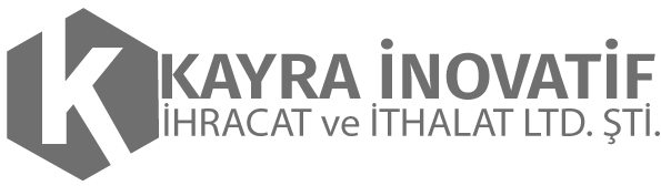 Kayra İnovatif İhracat ve İthalat Ltd. Şti.